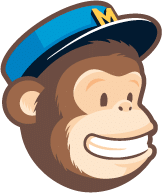 formation newsletters Mailchimp